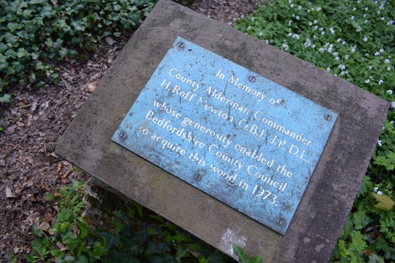 Judges Spinney Plaque (2)