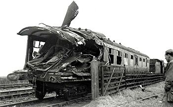 The Wrecked Express - Oakley 1938