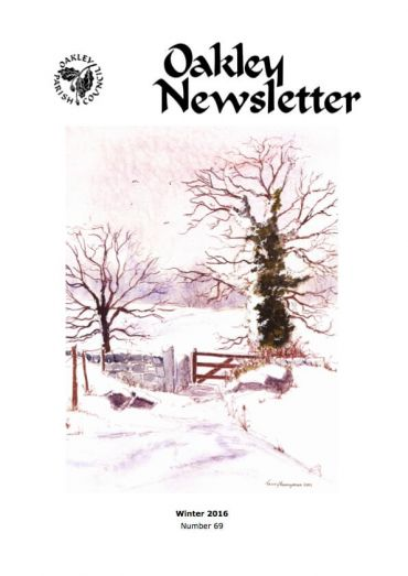 Winter 2016 - This link will open a PDF
