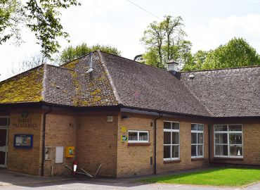 Explore Oakley - Oakley Village Hall