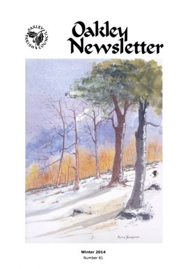 Winter 2014 - This link will open a PDF