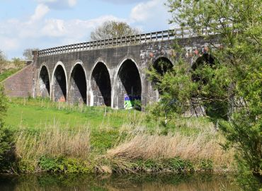 Explore Oakley - Viaduct