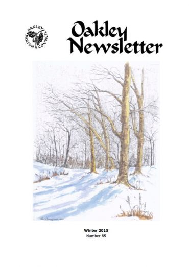 Winter 2015 - This link will open a PDF